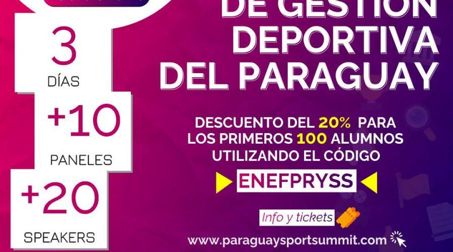 Paraguay Sport Summit 2